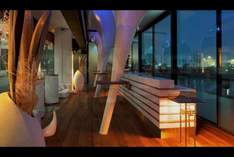 Au Quai Restaurant & Eventlocation - Event venue in Hamburg - Work party