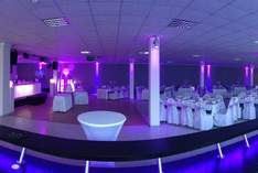 die Feierei - Event venue in Kaltenkirchen - Family celebrations and private parties