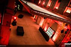 MMA - Mixed Munich Arts - Event venue in Munich - Company event
