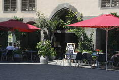 Cafebar im Kunstverein - Location per eventi in Francoforte (Meno) - Matrimonio