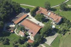 Gut Georgenberg - Wedding venue in Glonn - Wedding