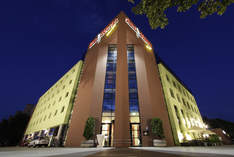 ARA-Hotel Comfort - Event venue in Ingolstadt - Conference