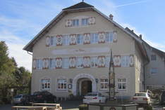 Hotel - Gasthof zur Rose - Restaurant in Argenbühl - Family celebrations and private parties