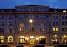 Palais Lenbach - Eventlocation in München - Firmenevent