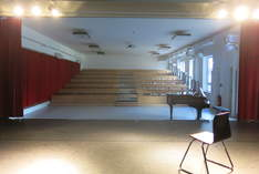 Stage School Hamburg - Function room in Hamburg - Musical / Theatre