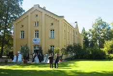 Marstall am See - Wedding venue in Berg - Wedding