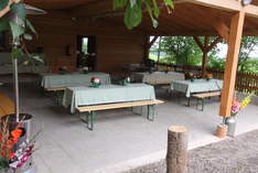Höhenhof - Die Eventlocation für alle Feste - Farmstead in Holzbach - Work party