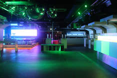 Paya Club - Clubbing venue in Hagen - Work party