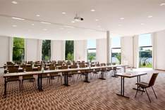 arcona HOTEL AM HAVELUFER - Conference hotel in Potsdam - Conference