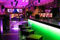 PADDOCK CLUB WIESBADEN - Eventlocation in Wiesbaden - Firmenevent