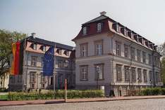 Mercure Hotel Schloss Neustadt-Glewe - Concert venue in Neustadt-Glewe - Wedding