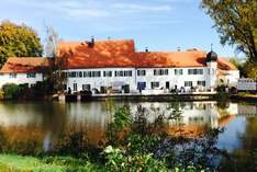 SCHLOSS OTTING - Palace in Otting - Wedding