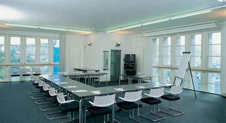 eventlocation turmforum bahnprojekt stuttgart ulm locationguide24. Black Bedroom Furniture Sets. Home Design Ideas