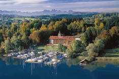 Yachthotel Chiemsee - Hotel in Prien (Chiemsee) - Conference
