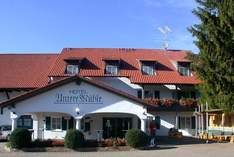 Hotel-Restaurant Untere Mühle - Wedding venue in Langerringen - Work party