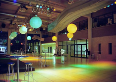 die STUDIO LOCATION - Eventlocation in Köln Hürth - Ausstellung