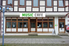 Music Cafe Alfeld - Location per clubbing in Alfeld (Leine) - Clubbing
