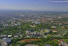 Olympiapark München - Event venue in Munich - Company event