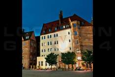 Hotel Victoria - Conference hotel in Nuremberg - Conference