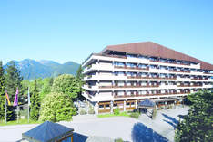 Arabella Brauneck Hotel - Conference hotel in Lenggries - Conference