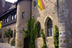 Restaurant Altenburg - Eventlocation in Bamberg - Betriebsfeier