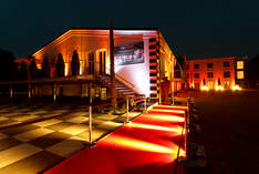 Kochstelle by Lehrieder - Event venue in Nuremberg - Company event