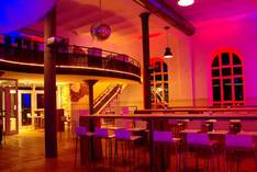 Endorphin Eventkontor - Event venue in Hamburg - Wedding