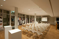 ewerk - Event venue in Berlin - Company event