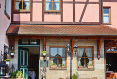 Landhotel und Gasthaus Polster - Wedding venue in Erlangen - Wedding