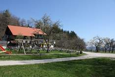 Schatzbergalm - Alp in Dießen (Ammersee) - Family celebrations and private parties