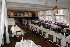 Zum Brunnwart - Event venue in Munich - Family celebrations and private parties