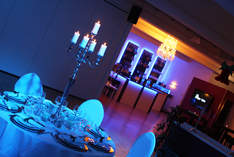Tanzstudio Hip-Twist - Location per eventi in Ulma - Matrimonio