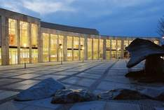 Forum am Schlosspark - Congress Center / Convention Center in Ludwigsburg - Conference / Convention