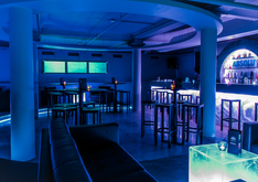Aqua Club - Clubbing Location in Leipzig - Clubbing