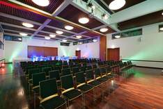 Besondere Orte - Tagungswerk Jerusalemkirche - Conference room in Berlin - Conference