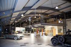 Park1 - Eventhalle & Clubhaus - Event venue in Wildberg - Conference / Convention