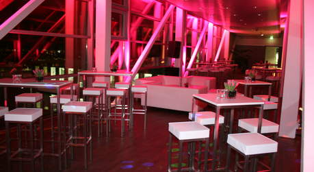 Events over Munich - Skylounge