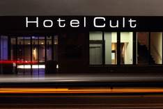 Hotel Cult Frankfurt City / Sachsenhausen - Conference hotel in Frankfurt (Main) - Conference