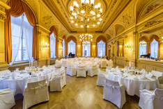 Palais Prinz Carl Heidelberg - Eventlocation in Heidelberg - Firmenevent