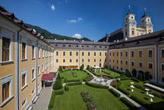 Schlosshotel Mondsee - Convention centre in Mondsee - Conference / Convention