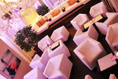 studio67 - Eventlocation in Wien - Firmenevent