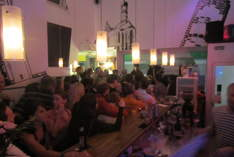 ansprechbar - Event venue in Augsburg - Family celebrations and private parties
