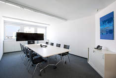 SKY360 Business Embassy - Conference room in Vienna - Meeting