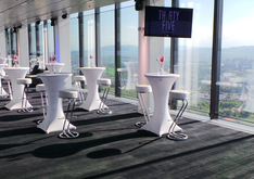 ThirtyFive - TOP of Vienna! - Eventlocation in Wien - Ausstellung