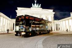 Club-Liner & Gourmet-Liner - Eventlocation in Berlin - Betriebsfeier