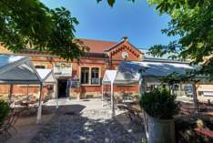 Schlachthofbräu GmbH - Restaurant in Nürtingen - Wedding