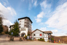 Dorint Hotel & Sportresort Winterberg / Sauerland - Event venue in Winterberg - Team building or motivational event