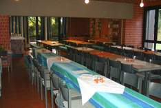 Gemeindesaal Jakobuskirche-Melm - Church in Ludwigshafen (Rhine) - Wedding
