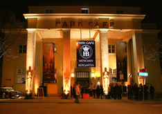 Park Cafe - Eventlocation in München - Firmenevent