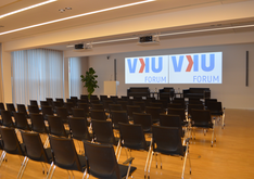 VKU Forum  - Tagungsraum in Berlin - Meeting